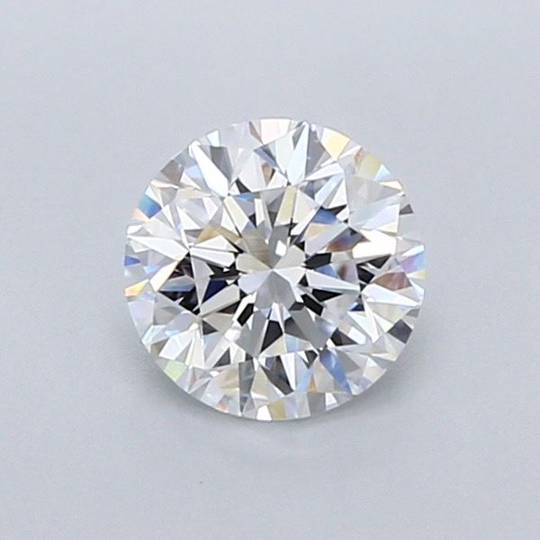 1 pcs Diamante - 1.01 ct - Brillante - D (incoloro) - VVS2, ***low reserve***