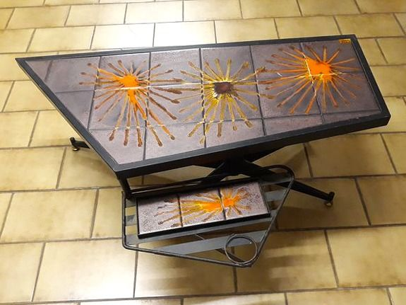 Vallauris - Coffee table
