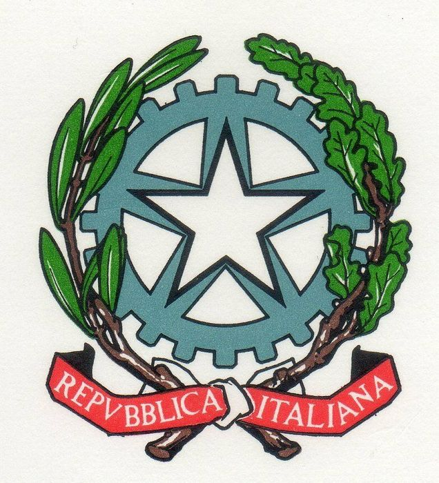 Italy - Italy Republic complete collection from 1945 to 1954 on Abafil album - Sassone 543/752