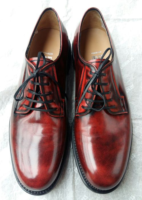 Salvatore Ferragamo Lace-up shoes - Size: IT 42.5, UK 8.5, EUR 42,5