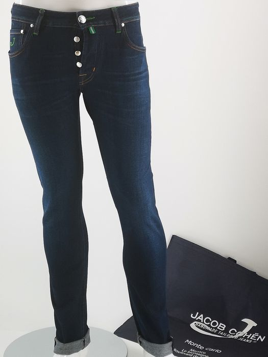 Jacob Cohen - jeans - Taille: UE 44 (IT 48 - ES/FR 44 - DE/NL 42)