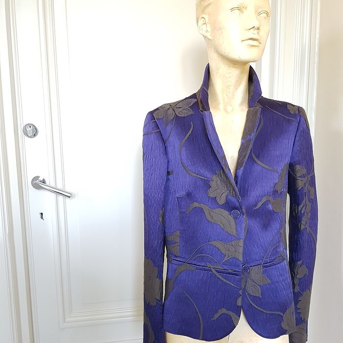 Etro - Jacket - Size: EU 40 (IT 44 - ES/FR 40 - DE/NL 38)