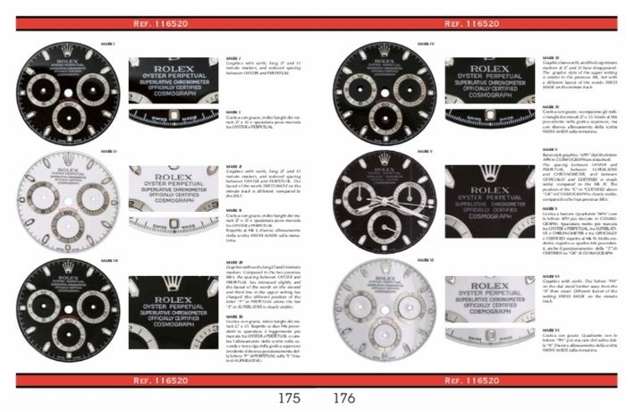 Image 3 of Rolex - Self-winding Rolex Daytona Book by Guido Mondani - Unisex - 2011-present