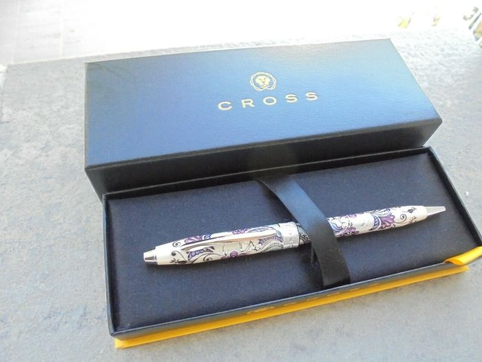 Cross - Ballpoint - New Botanical Collection Pen