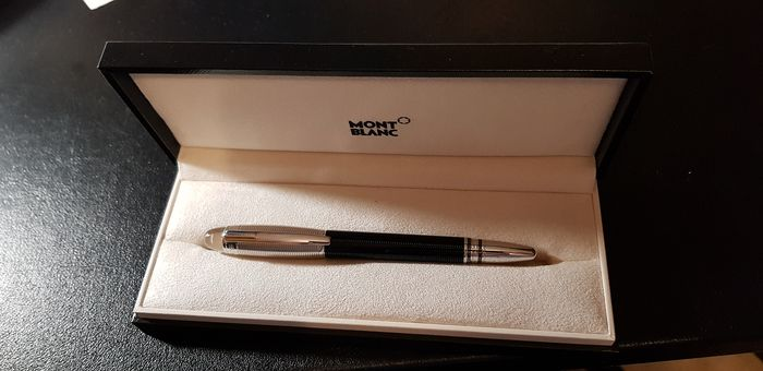 Montblanc - Starwalker Gifted Fountain Pen 38009 - Fountain Pen