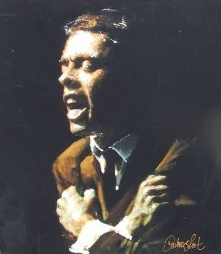Peter Donkersloot - Jacques Brel