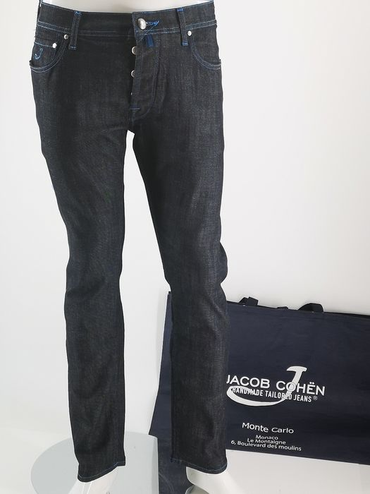 Jacob Cohen - Jeans - Size: EU 42 (IT 46 - ES/FR 42 - DE/NL 40)