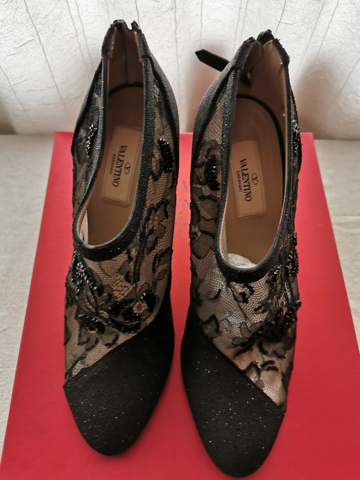 Valentino Pumps - Size: IT 40