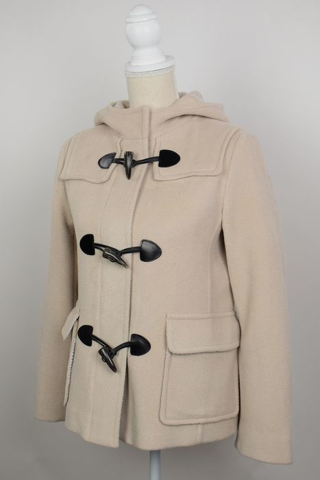 Burberry - Duffel-coat - Taille: 38 IT
