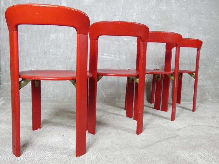 Bruno Rey - Dietiker - Seating group (4)