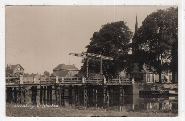 Netherlands - City & Landscape, Varied collection of topography in the Netherlands - Postcards (Collection of 92) - 1900-1960