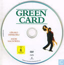 DVD / Video / Blu-ray - DVD - Green Card