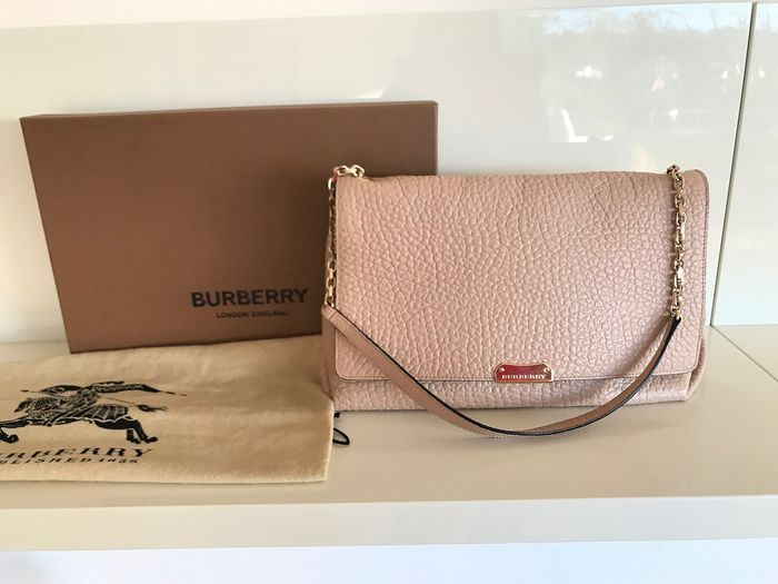 Burberry Belt pouch