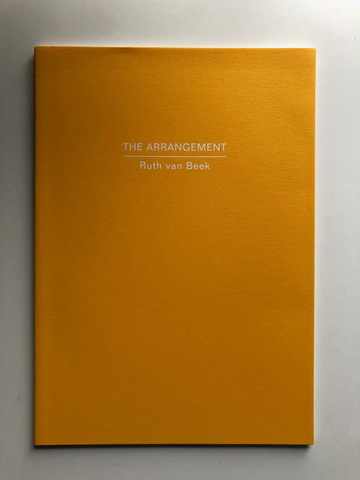Ruth van Beek - The Arrangement - 2013