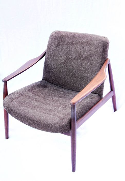 Hartmut Lohmeyer - Lounge chair