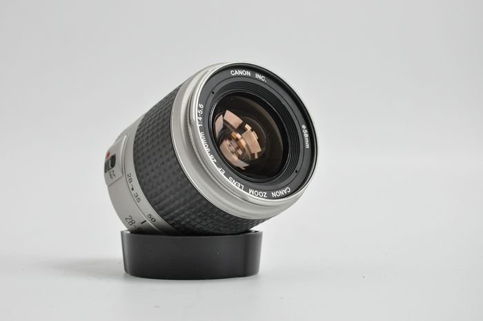 Canon Zoom Lens EF 28-90 1:4-5,6