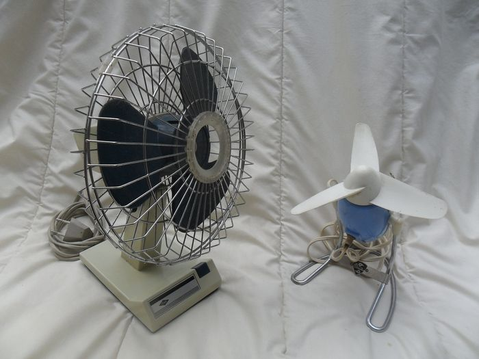 Itho, Airstreamer - Fan (2)
