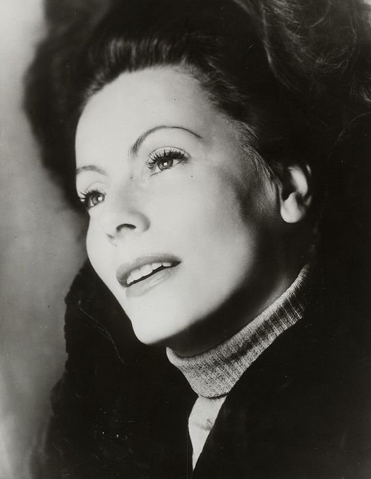 Anthony Beauchamp (1918-1957) / Doubleday & Co. - Greta Garbo, 1951