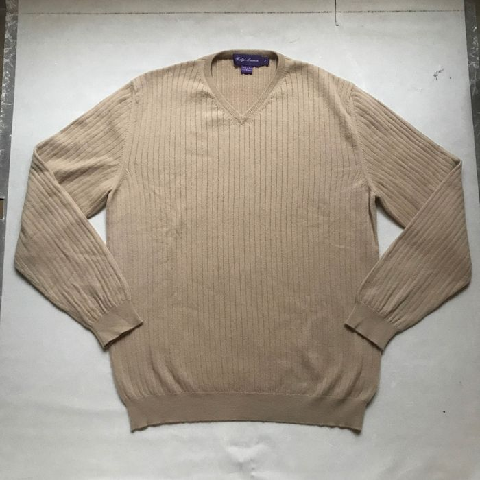 Ralph Lauren - Sweater - Size: XXL