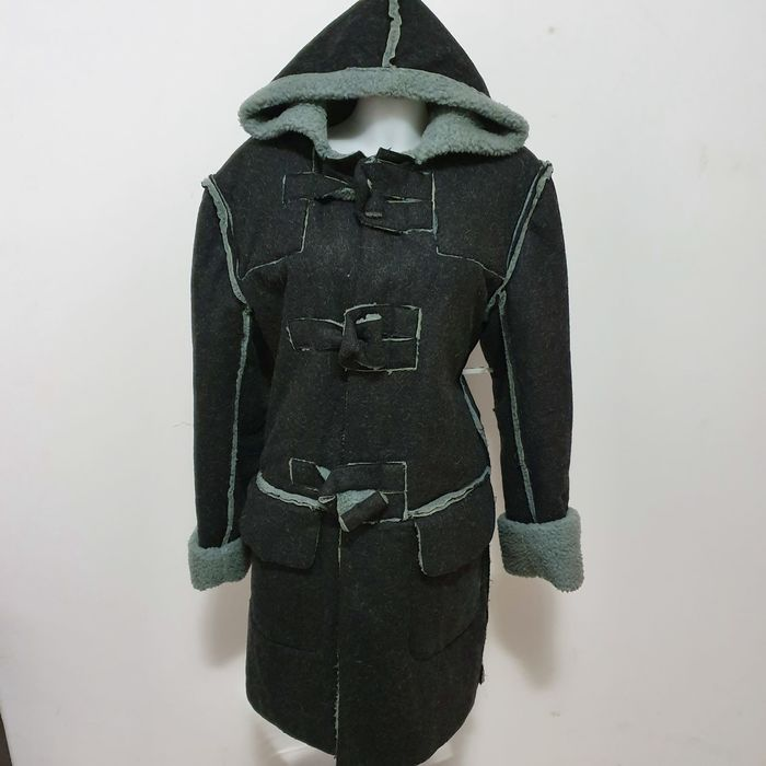 Vivienne Westwood Anglomania - Manteau - Taille: 50 IT
