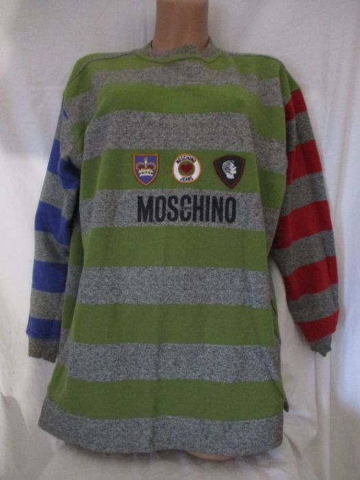 Moschino Jeans - Jumper - Size: M