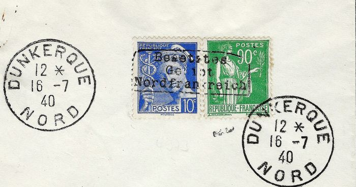 Lot 34364109 - German Stamps  -  Catawiki B.V. Weekly auction - Note the closing date of each lot
