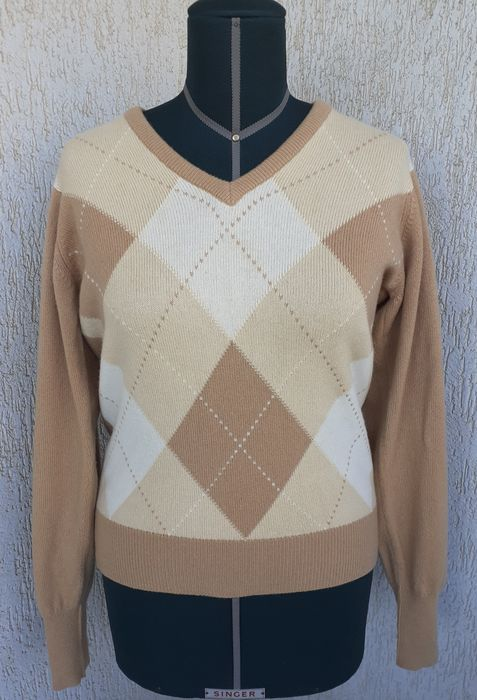 Ballantyne - Sweater - Size: EU 44 (IT 48 - ES/FR 44 - DE/NL 42)