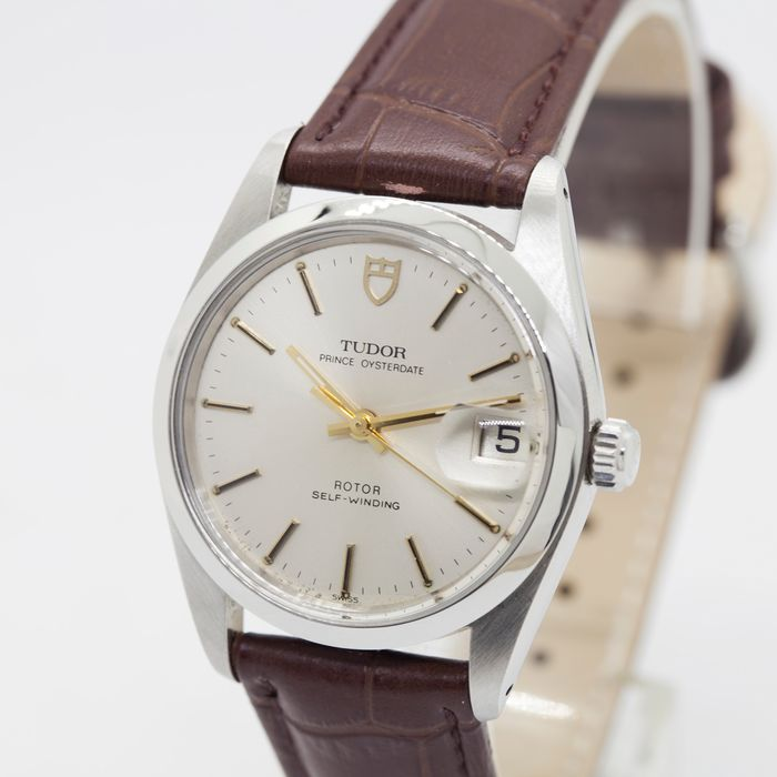 Tudor - Prince Oysterdate - 74000 - Homme - 1960-1969