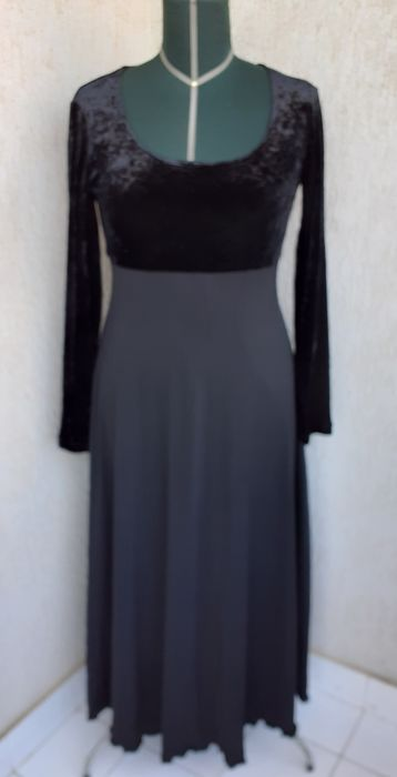 Pianoforte di Max Mara - Party dress, Evening dress - Size: EU 42 (IT 46 - ES/FR 42 - DE/NL 40)