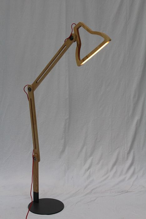 Zuiver - Floor lamp (1) - Led-It-Be