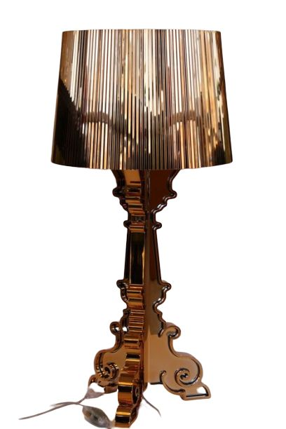 Ferruccio Lavianai - Kartell - Table lamp