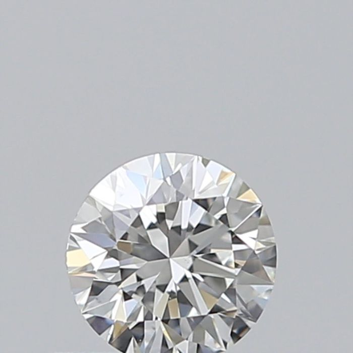 1 pcs Diamant - 0.18 ct - Brillant - H - VS1, ***no reserve***