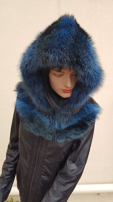 g. & m. furs Fur coat