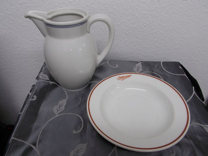 """Germany - Porcelain from the """"Third Reich"""""""