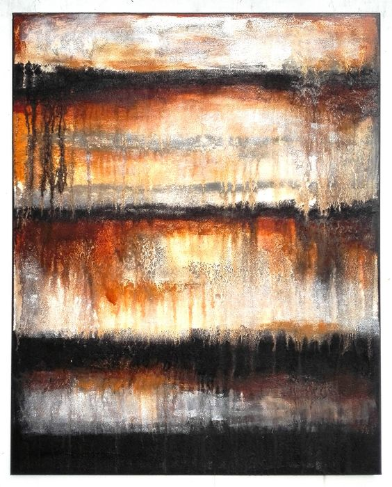 Suzanne Visser - Layers from the Past