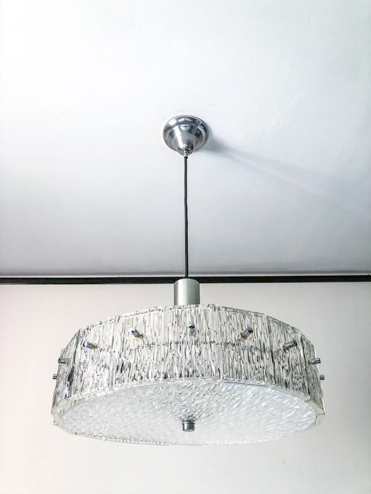 Unknown designer - Plafondlamp