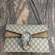 Classic Gucci Bag Auction