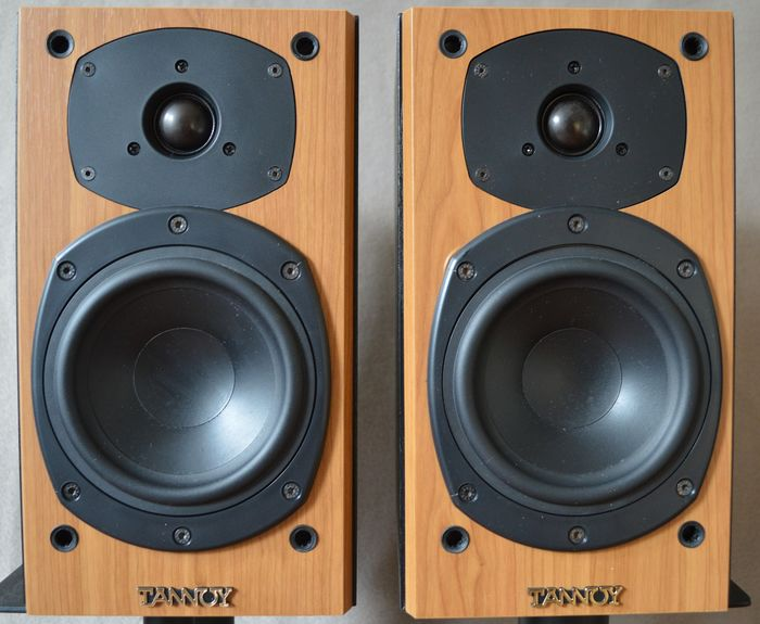 Tannoy - Mercury m1   (Matched Pair) - Lautsprecher Set
