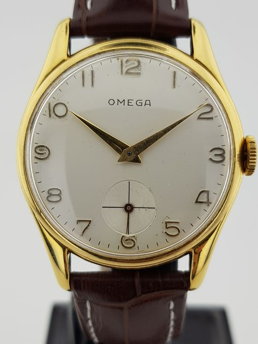 """Omega - Cal.30T2 - """"NO RESERVE PRICE"""" - Homme - 1901-1949"""