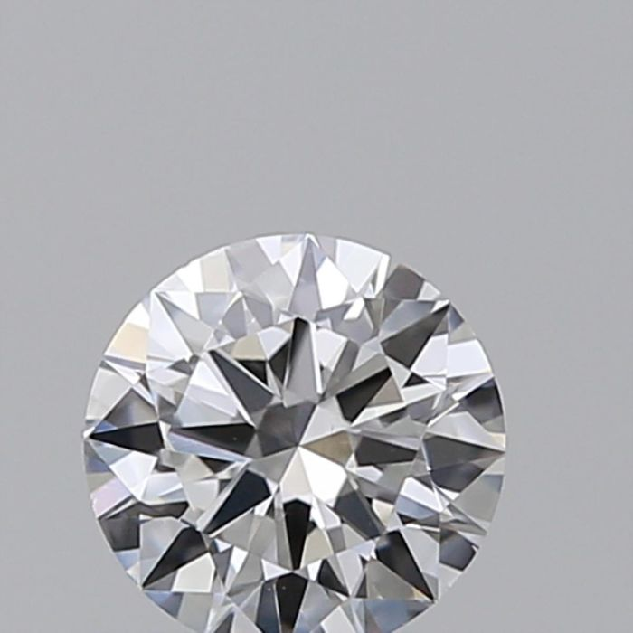 1 pcs Diamond - 0.23 ct - Brilliant - D (colourless) - VS1, ***no reserve***
