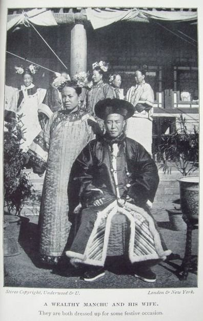 J.R. Chitty - Things seen in China - 1909