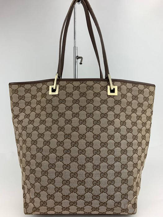 Gucci - NO RP-GG Pattern  Tote bag
