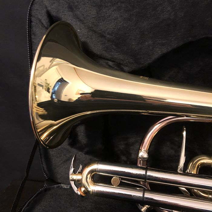 Roy Benson -  Bb CR302  - Cornet in Bb