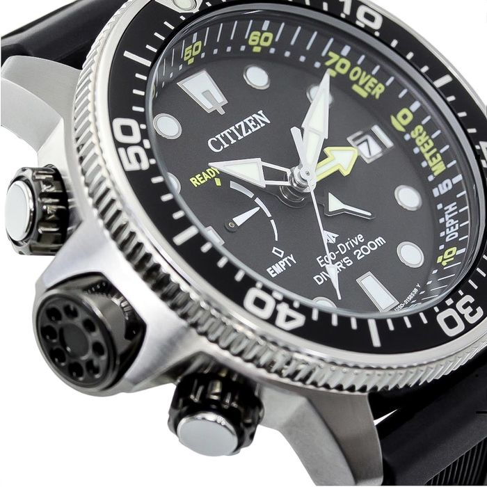 Citizen - Collezione PROMASTER AQUALAND ISO 200 - Limited Editon  - BN2036 - Men - 2019