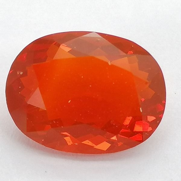 No Reserve Price - Fire Opal - 1.74 ct