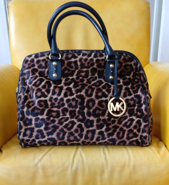 Michael Kors - Cindy Handbag