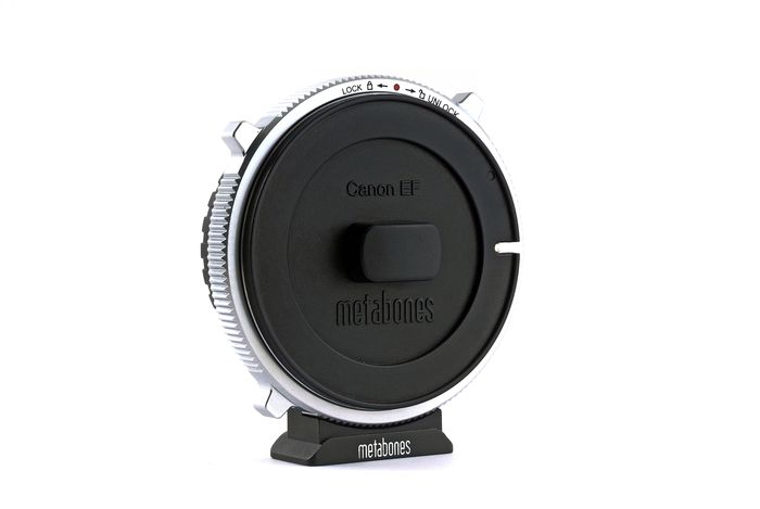 metabones Canon EF - Sony E Mount T CINE Speed Booster Ultra