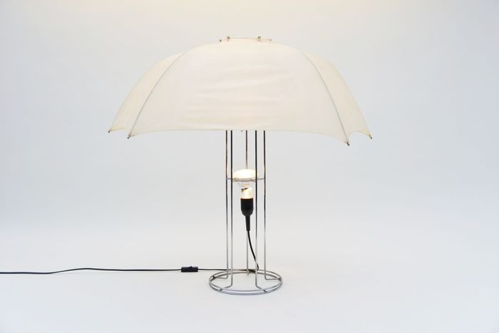 Gijs Bakker - Artimeta - Lamp, Table lamp (1)