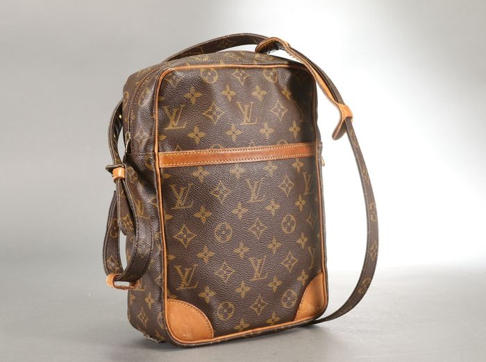 Louis Vuitton - L8-2 Danube GM M45262 monogram Shoulder bag Crossbody bag