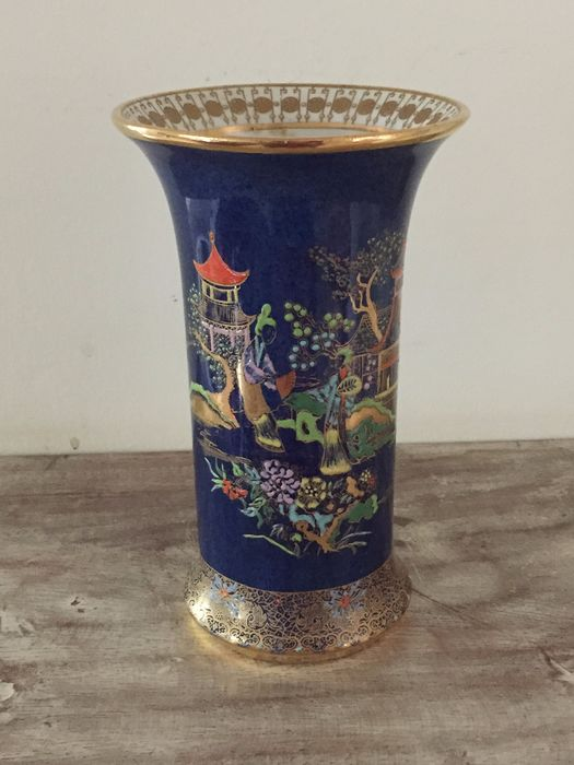 Carlton Ware, Stoke on Trent - Vase - Céramique